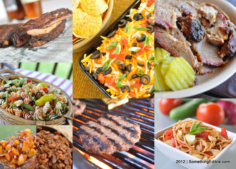 Recipe Round Up Tips And Ideas For Planning The Best Backyard Barbeque